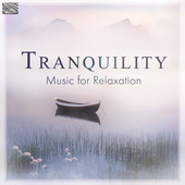 Album artwork for Tranquility: Music for Relaxation