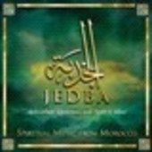 Album artwork for Jedba: Spiritual Music from Morocco