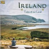 Album artwork for Ireland - Tales of our Land