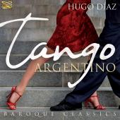 Album artwork for Tango Argentino & Baroque Classics