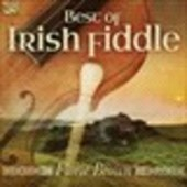 Album artwork for Best of Irish Fiddle