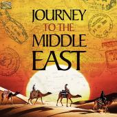 Album artwork for Journey to the Middle East