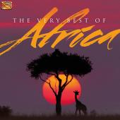 Album artwork for The Very Best of Africa