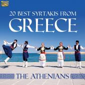 Album artwork for 20 Best Syrtakis from Greece