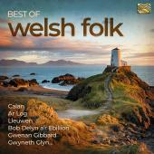Album artwork for Best of Welsh Folk