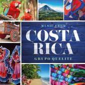 Album artwork for Music from Costa Rica
