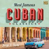 Album artwork for Most Famous Cuban Classics