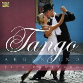 Album artwork for Tango Argentino