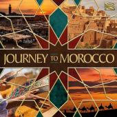 Album artwork for Journey to Morocco