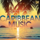 Album artwork for Best of Caribbean Music