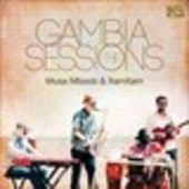 Album artwork for The Gambia Sessions