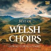 Album artwork for Best of Welsh Choirs
