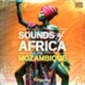 Album artwork for Sounds of Africa: Mozambique