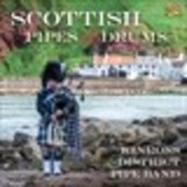 Album artwork for Scottish Pipes and Drums