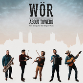 Album artwork for About Towers - New Energy for Old Belgian Music