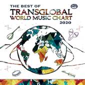 Album artwork for The Best of Transglobal World Music Chart 2020