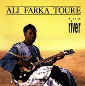 Album artwork for The River / Ali Farka Toure