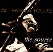 Album artwork for Ali Farka Toure / The Source