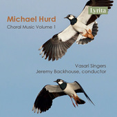Album artwork for Hurd: Choral Works