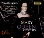Album artwork for Musgrave: Mary, Queen of Scots
