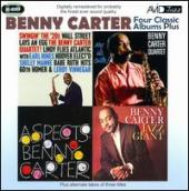Album artwork for Benny Carter : Four Classic Albums