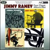 Album artwork for Jimmy Raney Four Classic Albums Plus (2CD)