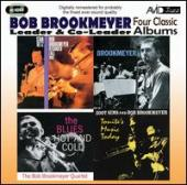 Album artwork for Bob Brookmeyer : Four Classic Albums (2CD)