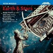 Album artwork for Earth & Stars, Peter Wiegold