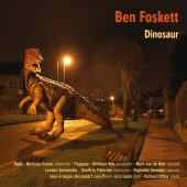 Album artwork for Foskett: Dinosaur