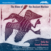 Album artwork for Howard Skempton: The Rime of the Ancient Mariner