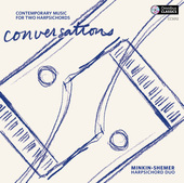 Album artwork for CONVERSATIONS