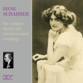Album artwork for Irene Scharrer - Complete Electric & Selected Acou