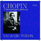 Album artwork for CHOPIN: A CHRONOLOGICAL JOURNEY
