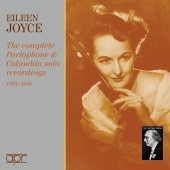 Album artwork for Eileen Joyce: Complete Parlophone & Columbia Solo