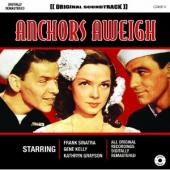 Album artwork for Anchors Aweigh OST