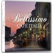 Album artwork for Bellissimo, Cafe Italia