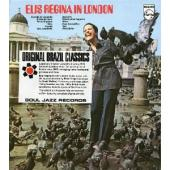Album artwork for Elis Regina: In London