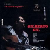 Album artwork for Gilberto Gil: Louvacao