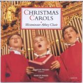 Album artwork for CHRISTMAS CAROLS - WESTMINSTER ABBEY