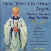 Album artwork for ONCE WERE CHRISTMAS ANGELS