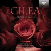 Album artwork for CILEA: CHAMBER WORKS