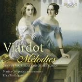 Album artwork for Mélodies On Chopin's Mazurka's