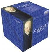Album artwork for Tchaikovsky Edition
