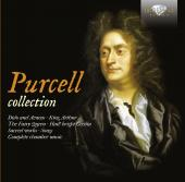 Album artwork for Purcell: Collection