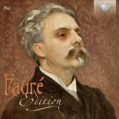 Album artwork for FAURE COMPLETE EDITION