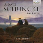 Album artwork for Ludwig Schunke: Piano Music