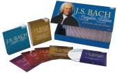 Album artwork for J.S. Bach: Complete Edition - 142 CD