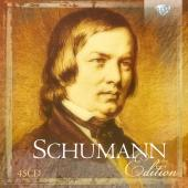 Album artwork for SCHUMANN EDITION