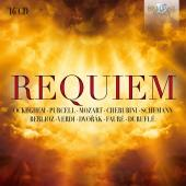 Album artwork for REQUIEM
