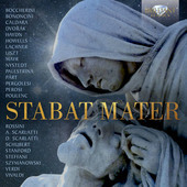 Album artwork for Stabat Mater box set 14CD